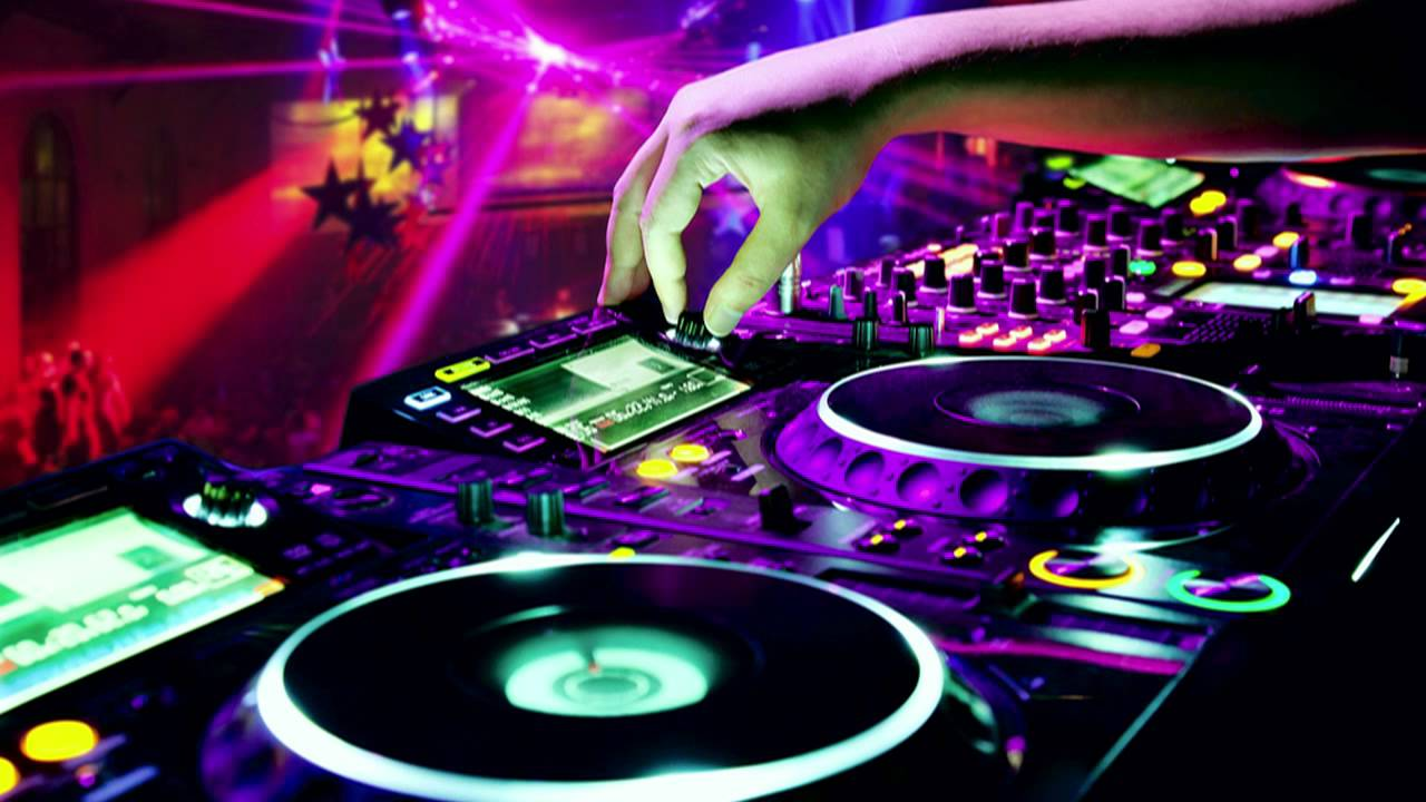 Hire DJ equipment in Darwin