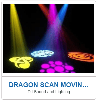 party light darwin dragon scan